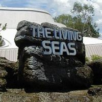 The Living Seas – Extinct Disney World