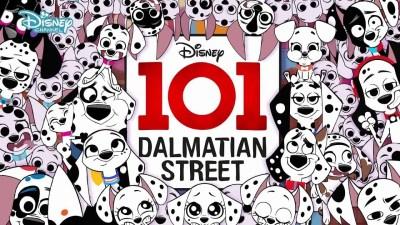 101 Dalmatian Street (Disney Channel Show)