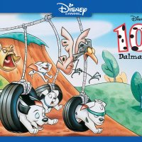 101 Dalmatians: The Series (Disney Afternoon Show)