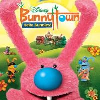 Bunnytown(Playhouse Disney Show)