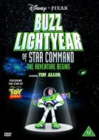 Buzz Lightyear of Star Command(One Saturday Morning Show)