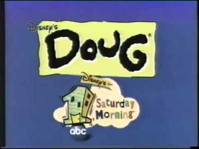 Disney's Doug (Disney Afternoon Show)