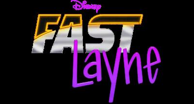 Fast Layne (Disney Channel Show)