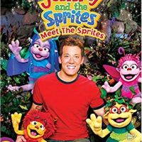 Johnny and the Sprites (Playhouse Disney Show)