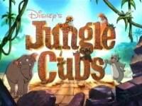Jungle Cubs(Playhouse Disney Show)