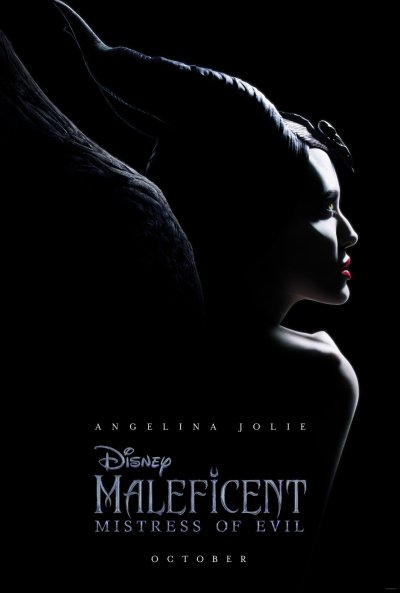 Maleficent Mistress of Evil (2019 Movie)