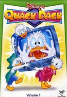 Quack Pack (Disney Afternoon Show)
