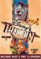 TaleSpin (Disney Afternoon Show)