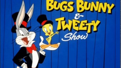 The Bugs Bunny & Tweety Show (One Saturday Morning Show)