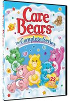 The Care Bears: The Series (Playhouse Disney Show)