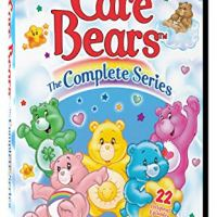 The Care Bears: The Series (Playhouse Disney Show)