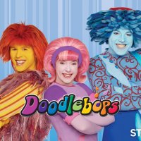 The Doodlebops(Playhouse Disney Show)