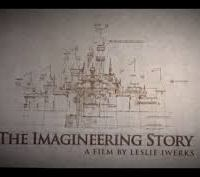 The Imagineering Story (Disney+ Documentary)