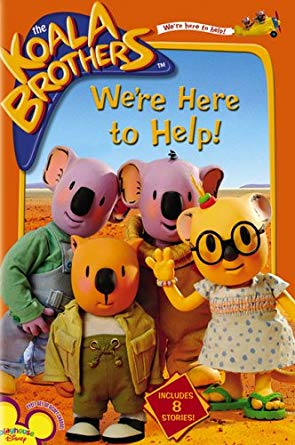 The Koala Brothers (Playhouse Disney Show)