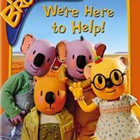 The Koala Brothers(Playhouse Disney Show)