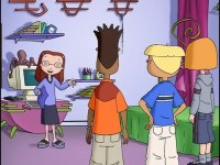 The Weekenders (One Saturday Morning Show)