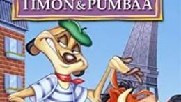 Timon & Pumbaa (Disney Afternoon Show)