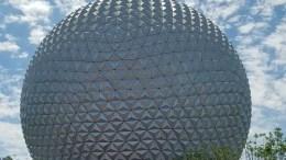 Odyssey Restaurant - Extinct Disney World Attractions