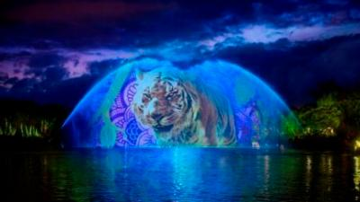 The Jungle Book Alive with Magic | Extinct Disney World Attractions