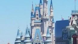 The Golden Galleon - Extinct Disney World