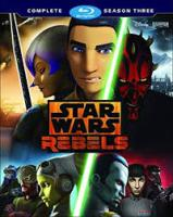 Star Wars Rebels (Disney XD Show)