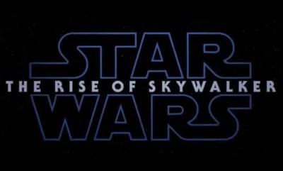 Star Wars: The Rise of Skywalker (Episode IX)   Star Wars Movies