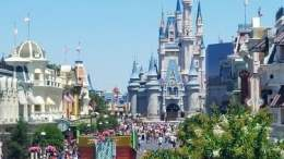 2021 Walt Disney World Vacation Packages