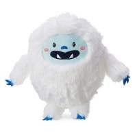 Expedition Everest Yeti Plush