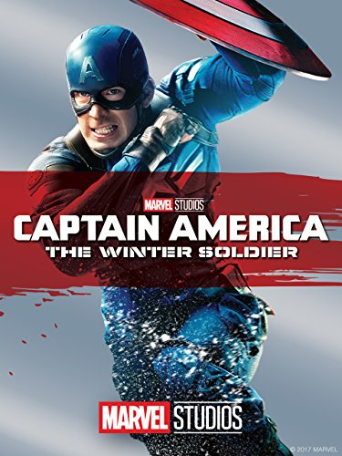 Captain America The Winter Soldier | Marvel Movie