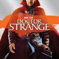 Doctor Strange | Marvel Movie