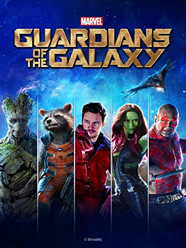 Guardians of the Galaxy | Marvel Movie