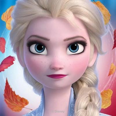 Disney Frozen Adventure (Mobile Game)