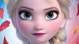 Disney Frozen Adventure (Mobile Game)