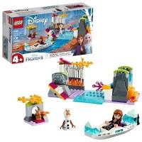 Frozen 2 Anna's Canoe Expedition 41165   LEGO Disney Princess