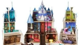 Frozen 2 Arendelle Castle Play Set