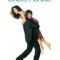Green Card (Touchstone Movie)