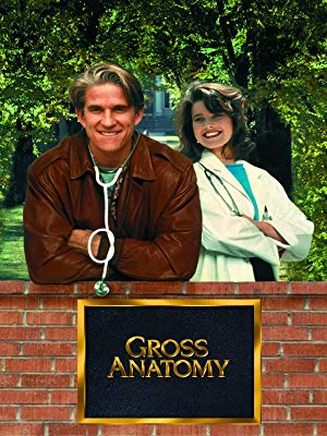Gross Anatomy (Touchstone Movie)