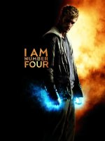 I Am Number Four (Touchstone Movie)
