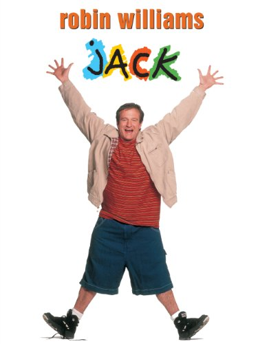 Jack (Hollywood Pictures Movie)