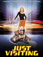 Just Visiting (Hollywood Pictures Movie)