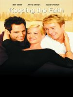 Keeping the Faith (Touchstone Movie)