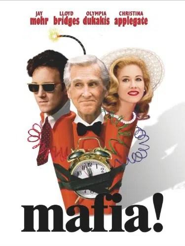 Mafia! (Touchstone Movie)