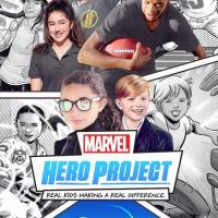 Marvel's Hero Project (Disney+ Show)