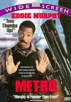 Metro (Touchstone Movie)