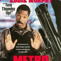 Metro (Touchstone Movie)