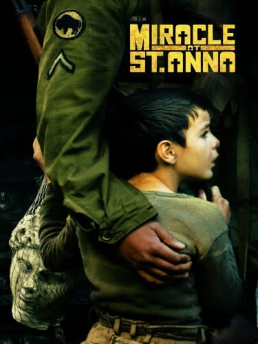 Miracle at St. Anna (Touchstone Movie)