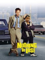 Nothing to Lose (Touchstone Movie)