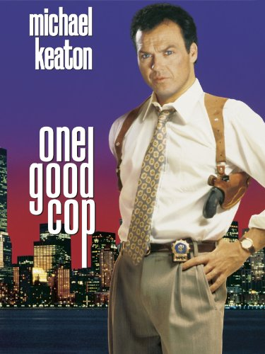 One Good Cop (Hollywood Pictures Movie)