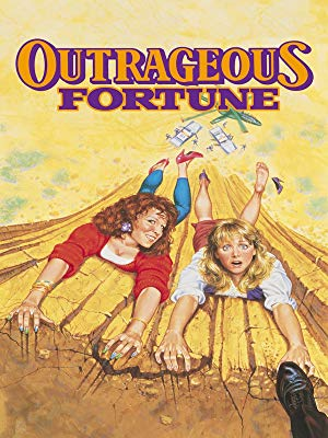 Outrageous Fortune (Touchstone Movie)