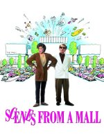 Scenes from a Mall (Touchstone Movie)